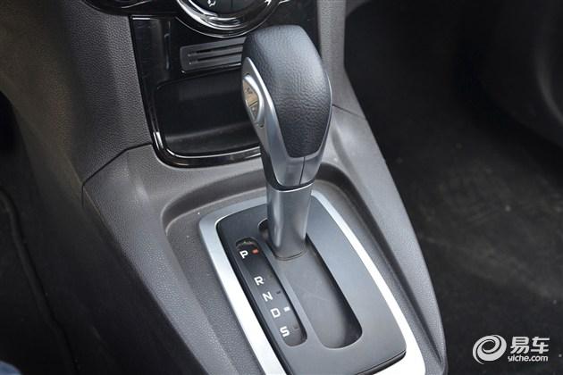 长安福特延长双离合变速箱控制模块质保