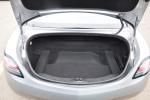 进口奔驰SLS级AMG 行李箱空间