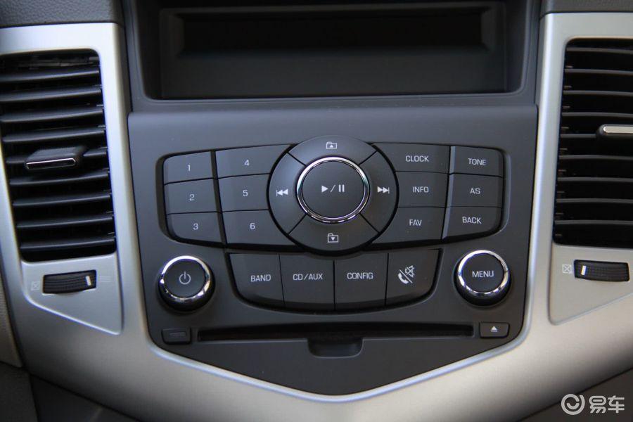 【雪佛兰科鲁兹cd机是怎样控制的】科鲁兹其他问答