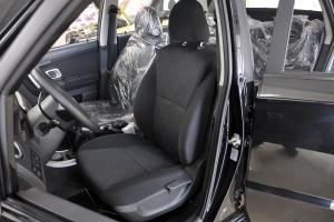 广汽中兴C3 驾驶员座椅