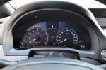 雷克萨斯RX               仪表盘背光显示