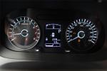 景逸S50                仪表盘背光显示