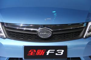 F3比亚迪F3