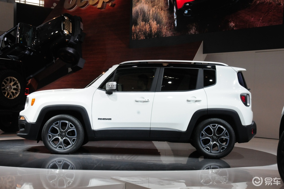 Jeep 2017 2018 Best Cars Reviews