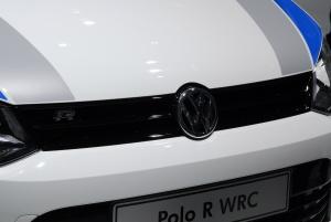 POLOpolo R WRC