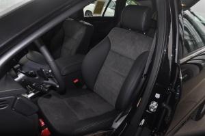奔驰R级(进口)驾驶员座椅图片
