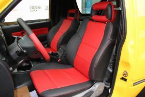 陆风X9                 驾驶员座椅