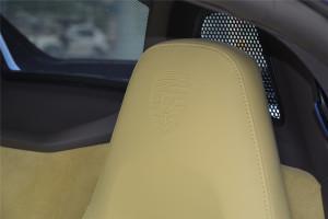 保时捷Boxster驾驶员头枕图片