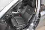 英菲尼迪Q50驾驶员座椅图片