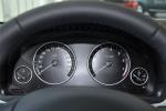 宝马5系旅行轿车(进口)仪表 图片