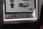 Model S(进口)中控台空调控制键图片