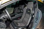 V8 Vantage驾驶员座椅图片