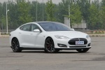 Model S(进口)前45度(车头向右)图片