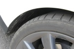 Model S(进口)轮胎规格图片