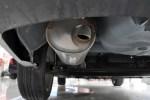 欧朗两厢 排气管(排气管装饰罩)