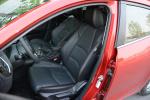 昂克赛拉两厢驾驶员座椅图片