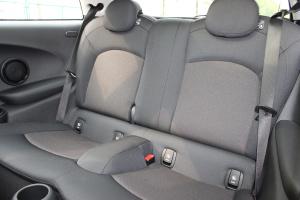 MINI 3-DOOR后排座椅图片