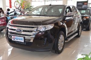 福特 锐界(进口) 2012款 2.0T 自动 精锐型