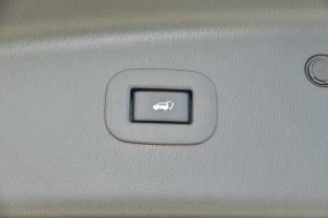 进口英菲尼迪QX80 英菲尼迪QX80 空间-琉璃黑