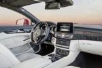 奔驰CLS级(进口)2015款CLS官方图图片