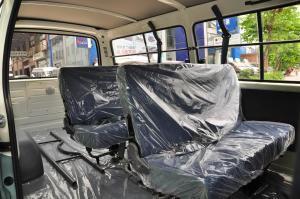 福田风景后排座椅图片