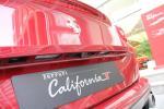 法拉利California 法拉利California 外观-红色