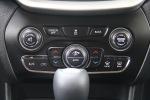 进口自由光 中控台空调控制键
