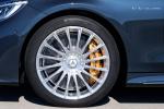 奔驰S级AMG2015 S65 AMG Coupe图片