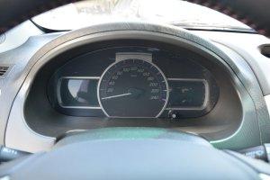比亚迪S6仪表 图片