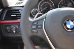 进口宝马3系旅行轿车 方向盘功能键(左)