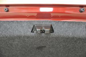 进口英菲尼迪Q50 英菲尼迪Q50空间-烈焰红