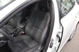 沃尔沃V40(进口)驾驶员座椅图片