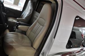 GMC商务之星驾驶员座椅图片