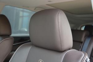 英菲尼迪QX60驾驶员头枕图片