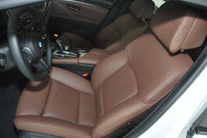宝马5系(进口)驾驶员座椅图片