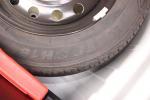 众泰Z300               备胎品牌