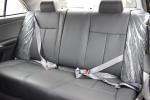 众泰Z300               后排座椅