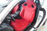 捷豹F-Type驾驶员座椅图片