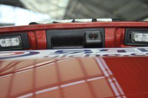 进口奥迪SQ5 奥迪SQ5(进口) 空间-火山红金属漆