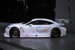 雷克萨斯RC FRC F GT3图片