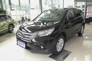 本田 CR-V 2013款 2.0L 自动 Exi四驱经典版