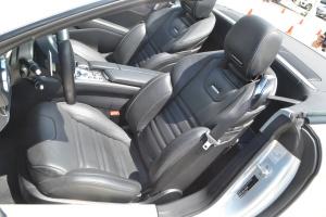 奔驰SL级AMG(进口)驾驶员座椅图片