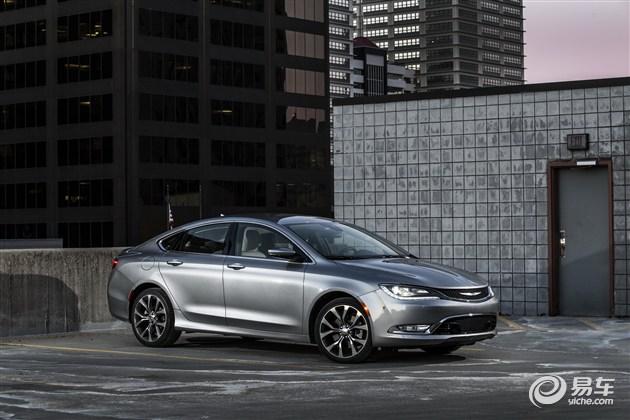 克莱斯勒将推7座大型SUV及紧凑级入门车型