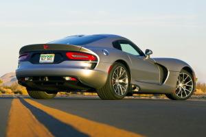 蝰蛇(进口)2015款Viper_SRT图片
