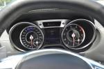 奔驰SL级AMG(进口)仪表盘背光显示图片