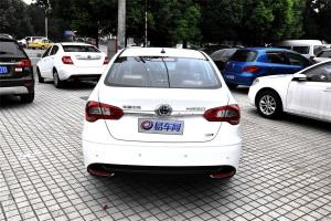 中华H530               正车尾
