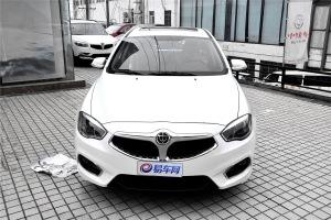 中华H530 正车头