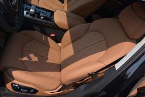 奥迪S8驾驶员座椅图片