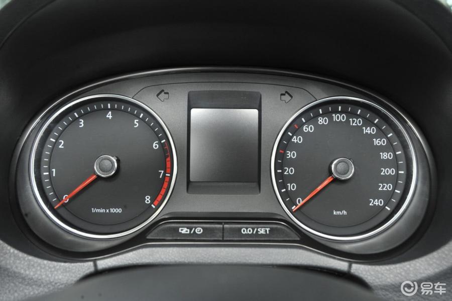【POLO2014款1.4L自动舒适版听歌汽车图片11款奥德赛usb怎么仪表图片