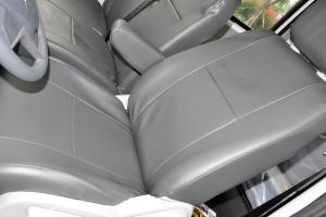 依维柯Power Daily驾驶员座椅图片